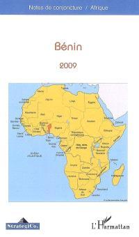 Bénin : 2009