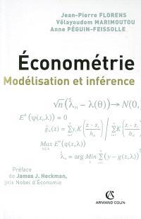 Econométrie : modélisation et inférence