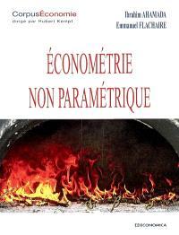 Econométrie non paramétrique