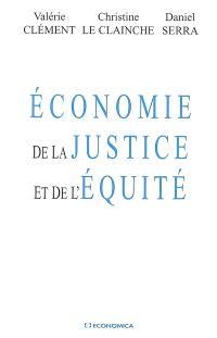 Economie de la justice et de l'équité