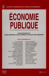 Economie publique