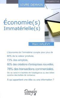 Economie(s) immatérielle(s)