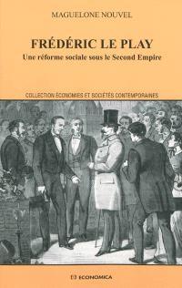 Frédéric Le Play : une réforme sociale sous le Second Empire