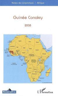 Guinée Conakry : 2008