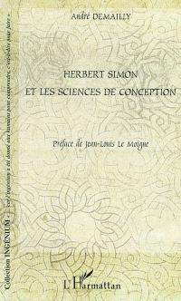Herbert Simon et les sciences de conception