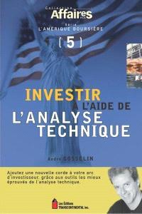 Investir à l'aide de l'analyse technique