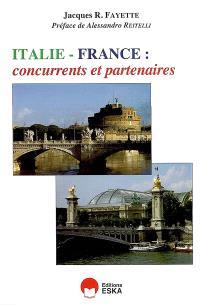 Italie-France : concurrents et partenaires