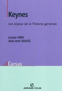 Keynes : les enjeux de la Théorie générale