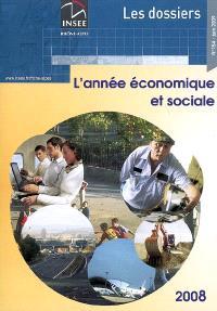 L'année économique et sociale 2008