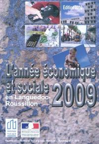 L'année économique et sociale 2009 en Languedoc-Roussillon