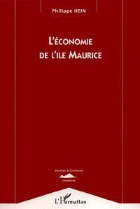 L'économie de l'Ile Maurice