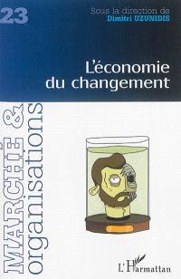 L'économie du changement