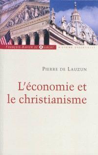 L'économie et le christianisme