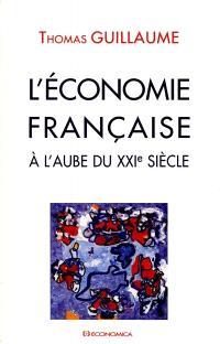 L'économie française à l'aube du XXIe siècle