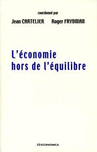 L'économie hors de l'équilibre