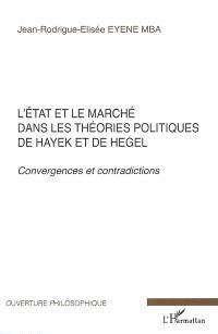 L'Etat et le marché dans les théories politiques de Hayek et de Hegel : convergences et constradictions
