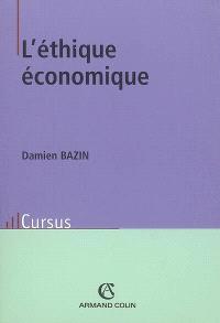 L'éthique économique