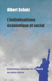 L'individualisme économique et social