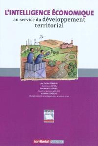 L'intelligence économique : au service du développement territorial