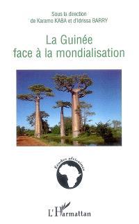 La Guinée face à la mondialisation