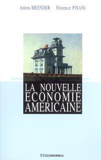 La nouvelle économie américaine