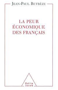 La peur économique des Français : soigner la France écophobe