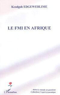 Le FMI en Afrique