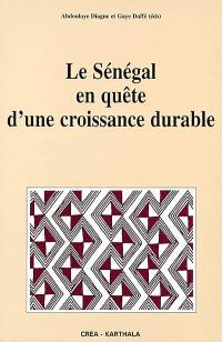 Le Sénégal en quête d'une croissance durable