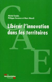 Libérer l'innovation dans les territoires