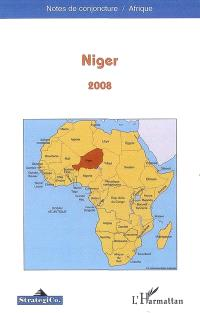 Niger 2008