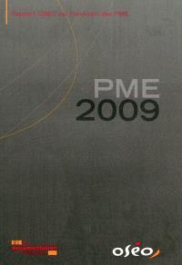 PME 2009 : rapport OSEO sur l'évolution des PME