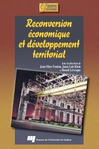 Reconversion économique et développement local  : le rôle de la société civile