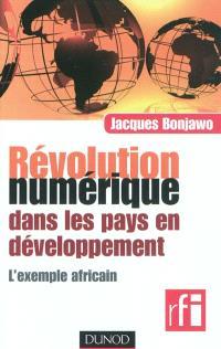 Révolution numérique dans les pays en développement : l'exemple africain