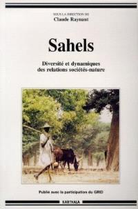 Sahels : diversité et dynamique des relations sociétés-nature