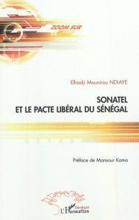 Sonatel et le pacte libéral du Sénégal