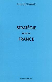 Stratégie pour la France
