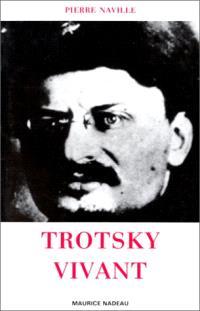 Trotski vivant