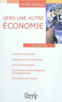 Vers une autre économie