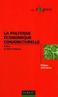 La politique économique conjoncturelle