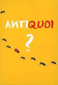 Antiquoi ? : antimanuel d'économie