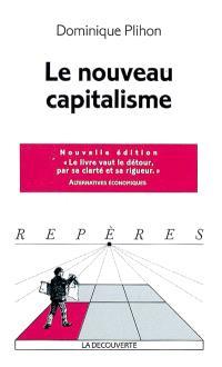 Le nouveau capitalisme