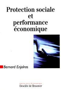 Protection sociale et performance économique