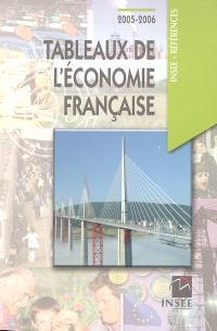 Tableaux de l'économie française : 2005-2006