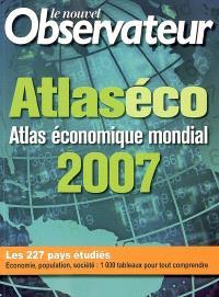 Atlaséco : atlas économique mondial