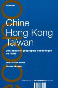 Chine, Hong-Kong, Taiwan