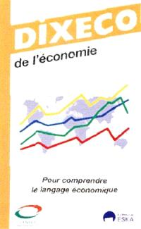 Dixéco de l'économie