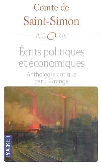 Ecrits politiques et économiques