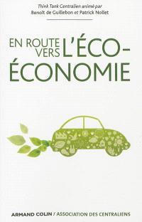 En route vers l'éco-économie