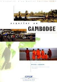 Exporter au Cambodge