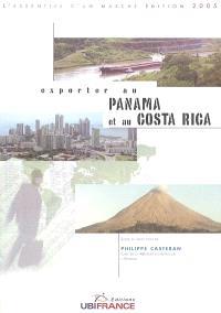 Exporter au Panama et au Costa Rica